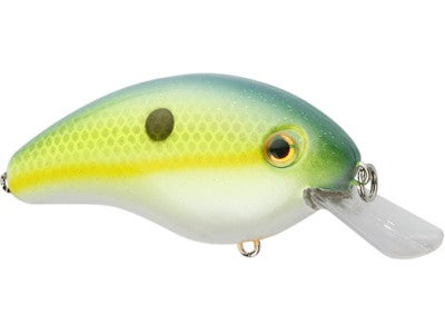 Strike King Pro Model Series 1 & 4S Crankbait