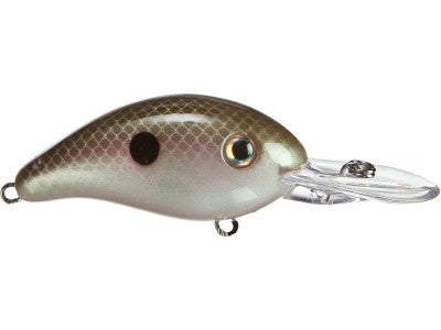 Strike King Series 3 Silent Crankbaits