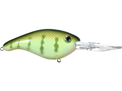 Strike King Pro Model 4 5 & 6 Series Crankbaits