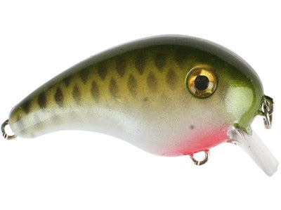 Strike King Pro Model Series 1XS Crankbaits