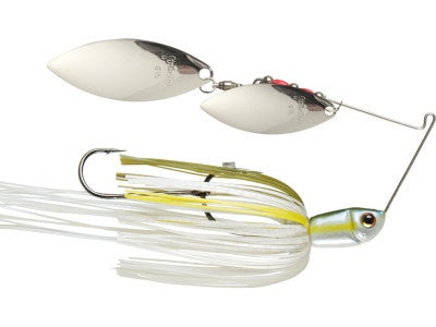 Strike King Premier Plus Spinnerbaits Double Willow