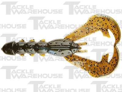 Strike King Rage Tail Lobster 5pk