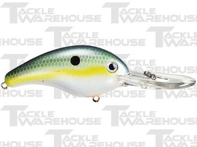 Strike King Pro Model 5XD Silent Crankbaits