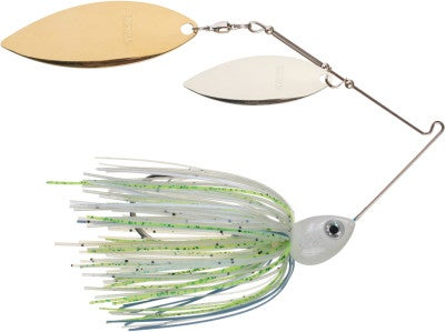 Santone Pretender Double Willow Spinnerbaits