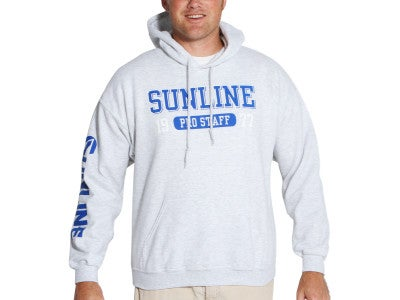 Sunline ProStaff Hooded Sweatshirt