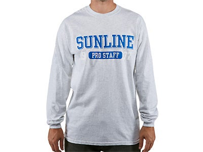 Sunline ProStaff Long Sleeve T-Shirt