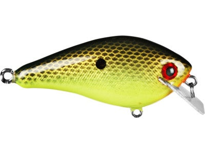 Stanford Lures Patriot Shad Crankbait