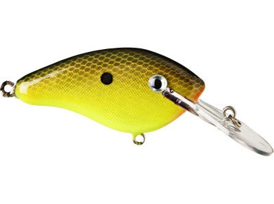Stanford Lures Razor Shad Crankbait Medium Diving