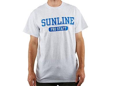 Sunline ProStaff Short Sleeve T-Shirt