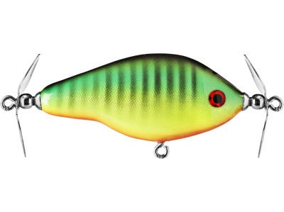 Stanford Lures Turbo Shad