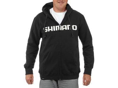Shimano Orion Hoodie Front Zip