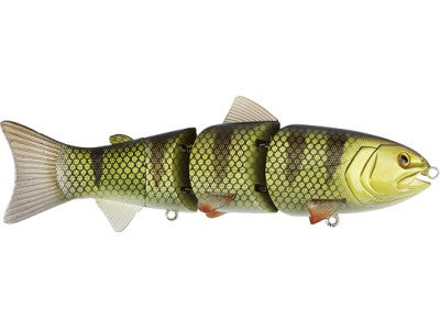 Spro BBZ-1 Swimbait 8