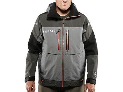 Simms ProDry Rain Jacket