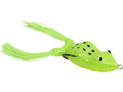 Snag Proof Pro Series Tournament Frog