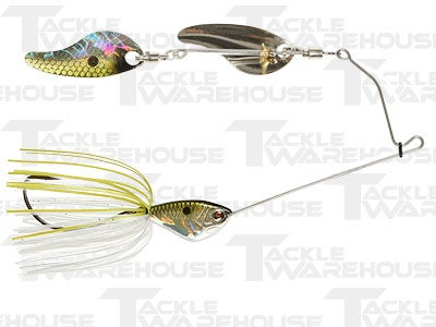Sebile Pro Shad Finesse Spinnerbait