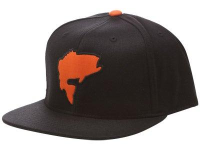 Simms FlexFit Snapback Bass Hat