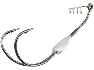 Stanley Back Weighted Double Take Hooks 2pk