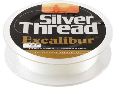 Silver Thread Excalibur Copolymer
