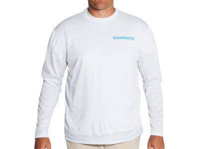 Shimano Technical Long Sleeve T-Shirt