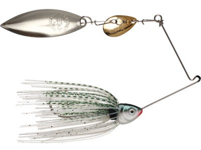 Secret Weapon Quickstrike Colorado Willlow Spinnerbait