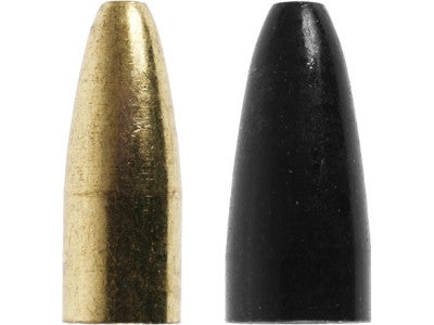 Top Brass Precision Brass Bullet Weights