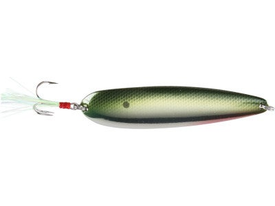 Talon Custom Lures Lake Fork Flutter Spoons