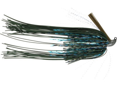 Talon Custom Lures Shibui Ookii Living Rubber Jigs