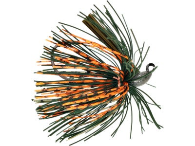 Talon Custom Lures Swamp Spider Jigs