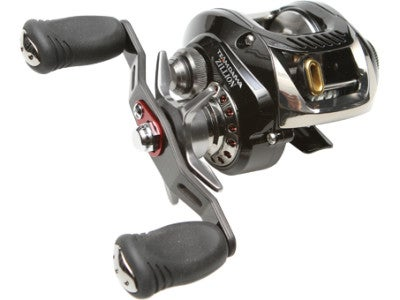 Team Daiwa Zillion Type R Casting Reels