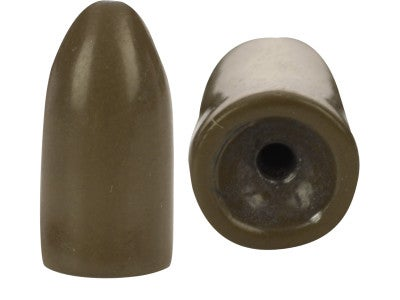 TD Tungsten Colored Bullet Weights