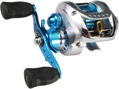 Team Daiwa Zillion Coastal Casting Reel