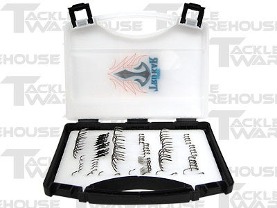 Lazer Trokar Elite Hook Case
