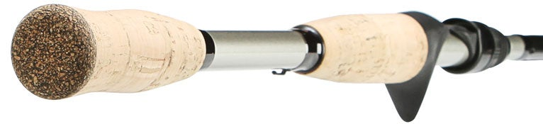 TFO Gary Loomis Tactical Drop Shot Casting Rods