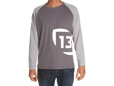 13 Fishing Shield Long Sleeve Shirt