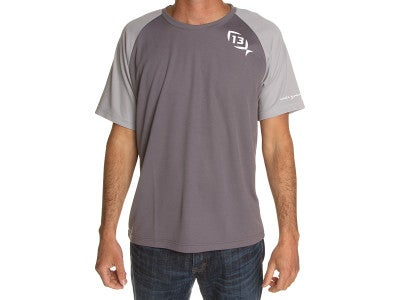 13 Fishing Shield Short Sleeve Shirt