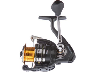Lew's Team Gold Carbon Spinning Reel