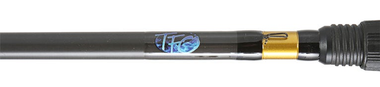 TFO Gary Loomis Tactical Spinning Rods
