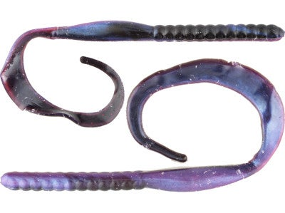 Tightlines UV-Power Worm 10