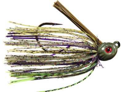 Talon Custom Lures Billy Mac Jig