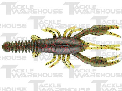 Tightlines UV-Craw Trailer 4