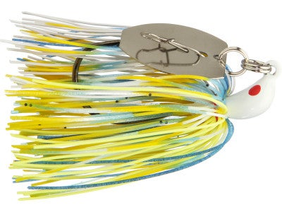 TNT Baits Claymore Jig