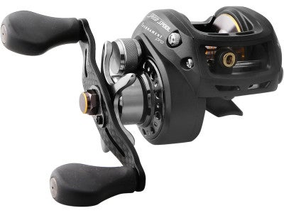 Lew's Tournament Pro Speed Spool Casting Reel
