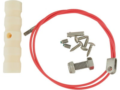 The Red One Replacement Trolling Motor Cable