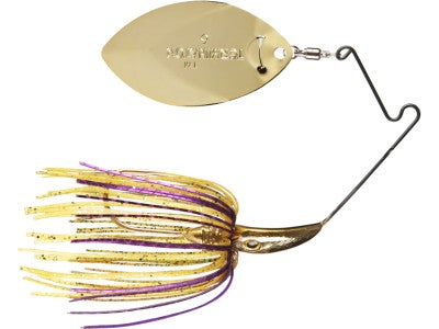 Terminator T1 Short Arm Thumper Spinnerbait