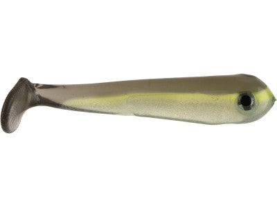 Top Shelf Perfect Minnow Hollow Belly Swimbait