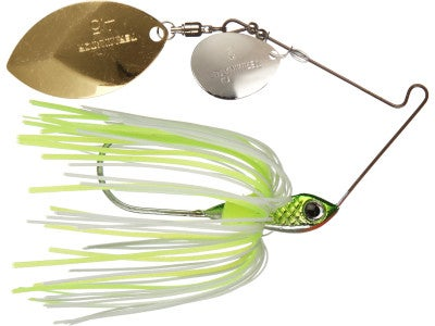 Terminator Super Stainless Colorado Okie Spinnerbaits