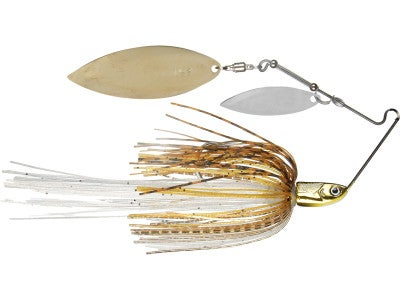 Terminator T1 Double Willow Spinnerbait