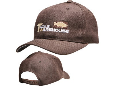 Tackle Warehouse Adjustable Hats