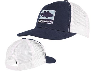 Tackle Warehouse Trucker Adjustable Hats