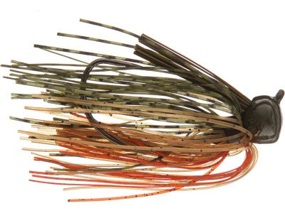 Terminator Weedless Football Jigs